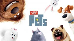 "Movie Review 2019 : ""Secret Life of Pets"""
